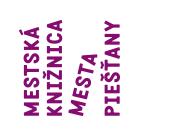 Mestská knižnica mesta Piešťany